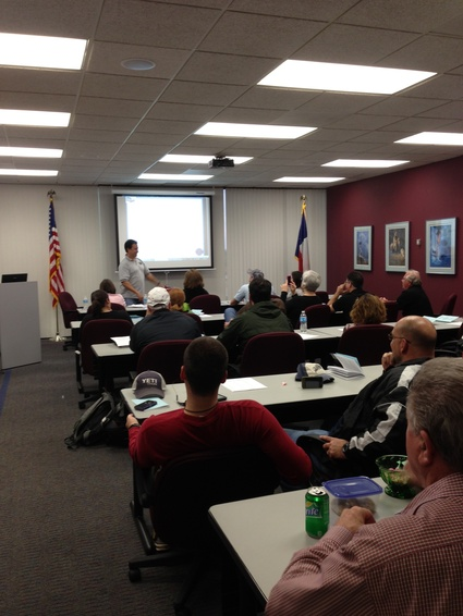 Texas License to Carry Class Houston Texas LTC Houston