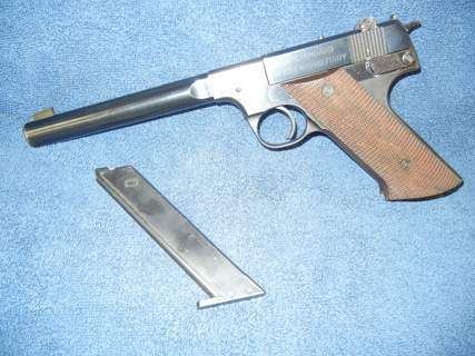 Guns for Sale: Pistols New and Used